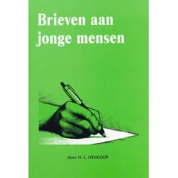 Nederlands, Boek, Brieven aan jonge mensen, H.L. Heijkoop