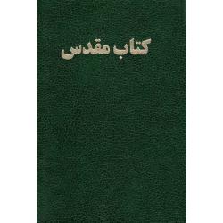 Arabisch, Bijbel, NAV, Klein formaat. Harde kaft