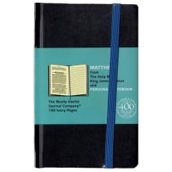 Engels, Evangelie naar Mattheüs, KJV