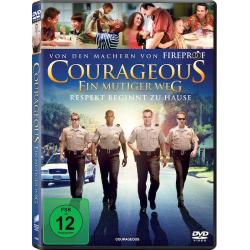 Meertalig, DVD, Moedig, Randy Alcorn