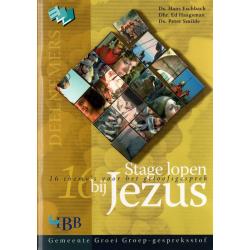 Nederlands, Bijbellessen, Stage lopen bij Jezus, Hans Eschbach