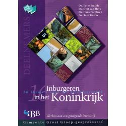 Nederlands, Bijbellessen, Inburgeren in het Koninkrijk, Hans Eschbach