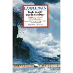 Nederlands, Bijbellessen, Handelingen, Phyllis J. Le Peau