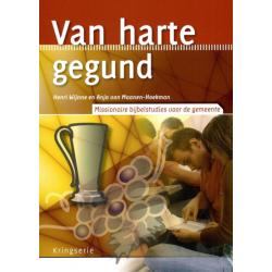 Nederlands, Bijbelstudie, Van harte gegund, Henri Wijnne