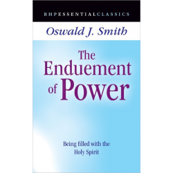 Engels, The Enduement Of Power, Oswald J. Smith