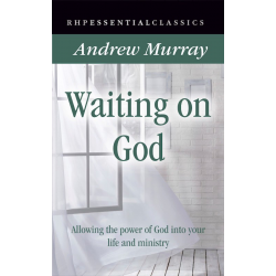 Engels, Boek, Waiting on God, Andrew Murray