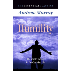Engels, Boek, Humility, Andrew Murray