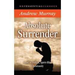 Engels, Boek, Absolute Surrender, Andrew Murray