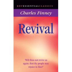 Engels, Boek, Revival, Charles Finney