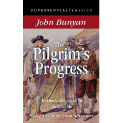 Engels, Boek, The Pilgrim's Progress, John Bunyan