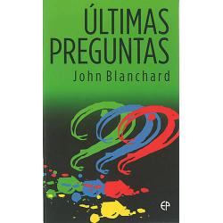 Spaans, Brochure, Levensbelangrijke vragen, John Blanchard