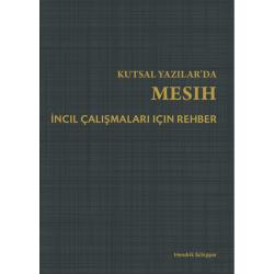 Turks, Bijbelstudie, De Messias, Hendrik Schipper