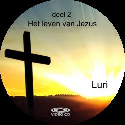 Luri, Video-CD, Het verhaal van Jezus