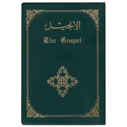 Arabisch-Engels, Nieuw Testament, GNA, Medium formaat, Soepele kaft