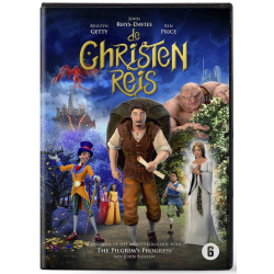 Nederlands, DVD, Christenreis, John Bunyan