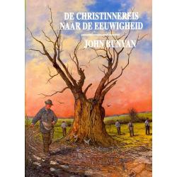 Nederlands, Boek, De Christinnereis naar de eeuwigheid, John Bunyan