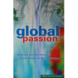 Engels, Boek, Global Passion, David Greenlee
