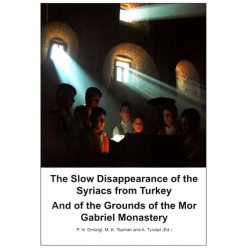 Engels, The Slow Disappearance of the Syriacs from Turkey,  A. Tyndall