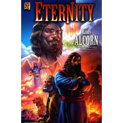 Engels, Kinderstripboek, Eternity, Randy Alcorn