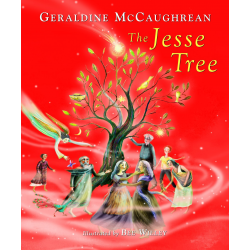 Engels, The Jesse tree, Geraldine McCaughrean