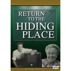 Engels - Nederlands, DVD, Return to the Hiding place