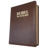 Papiaments, Bijbel, Koriente 2013, Studiebijbel