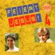 Duits, CD, Feiert Jesus! 4, Albert Frey