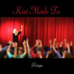 Farsi/Perzisch, CD, Kist Mesle To, Darya