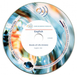 Engels, CD, Woorden van Leven