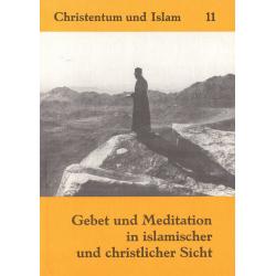 Duits, Gebed en meditatie vanuit islamitisch en christelijk gezichtspunt.