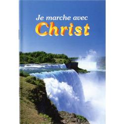 Frans, Brochure, Ik wandel met Christus