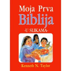 Sloveens, Kinderbijbel, Mijn eerste Bijbel, K.N. Taylor