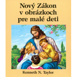 Kinderbijbel, Slowaaks