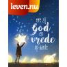Nederlands, Traktaatboekje, Leven.nu - Ere zij God