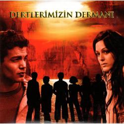 Turks, CD, Die onze moeiten draagt
