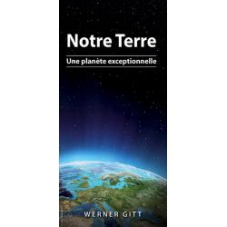 Frans, Traktaat, Onze aarde, Werner Gitt