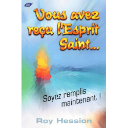 Frans, Boek, Wordt nú vervuld! Roy Hession