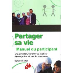 Frans, Boek, Leven met moslims, Bert de Ruiter