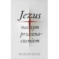 Pools, Boek, Jezus onze bestemming, Wilhelm Busch