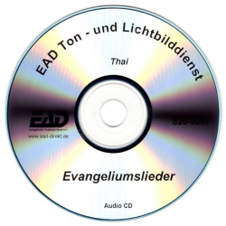 Thai, CD, Gospelsongs (2)