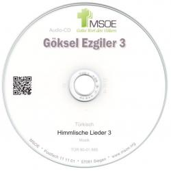 Turks, CD, Gospelsongs (3)