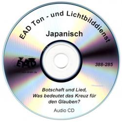 Japans, CD, Bijbelse boodschap en Liederen
