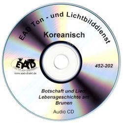 Koreaans, CD, Levensgeschiedenissen aan de bron