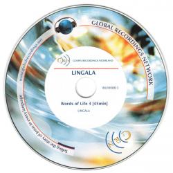 Lingala, CD, Woorden van Leven (3)