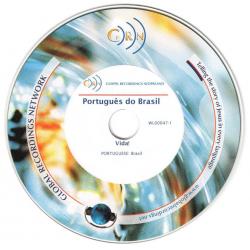 Portugees, CD, Woorden van Leven