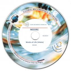 More, CD, Woorden van Leven