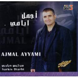Arabisch, CD, Ajmal Ayyami, Sarkis Diarbi