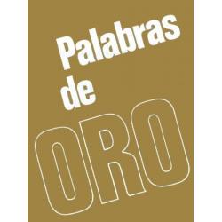 Spaans, Traktaatboekje, Zuiver Goud