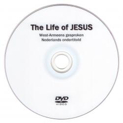 Armeens-West, DVD, Het leven van Jezus