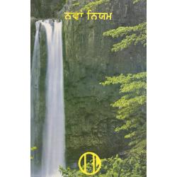 Punjabi, Nieuw Testament, ERV, Groot formaat, Paperback
